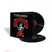 Foreigner Live at the Rainbow '78 2 LP