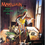 Marillion Script For A Jester's Tear CD