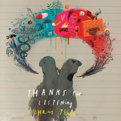 Chris Thile Thanks For Listening CD