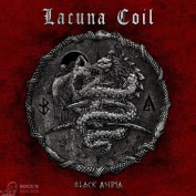 Lacuna Coil Black Anima LP + CD