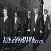BACKSTREET BOYS - THE ESSENTIAL BACKSTREET BOYS 2 CD