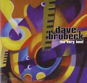 DAVE BRUBECK - THE VERY BEST CD