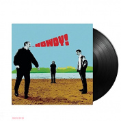 Teenage Fanclub Howdy! 2 LP
