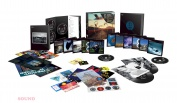 Pink Floyd The Best Of The Later Years 1987-2019 Limited Box Set 5 CD + 6 Blu-Ray + 5 DVD + 2 LP