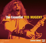 TED NUGENT - THE ESSENTIAL 3.0 3CD