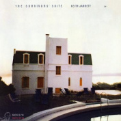Keith Jarrett The Survivors' Suite LP