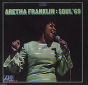 ARETHA FRANKLIN - SOUL '69 CD