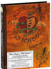 Alice Cooper Old School 4 CD