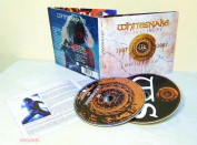 WHITESNAKE 1987- 2007 20TH ANNIVERSARY SPECIAL EDITION CD + DVD