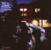 BAT FOR LASHES - FUR AND GOLD CD