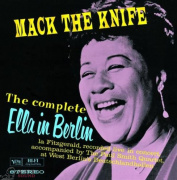 Ella Fitzgerald Ella In Berlin CD