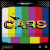 THE CARS - MOVING IN STEREO: THE BEST OF THE CARS 1CD