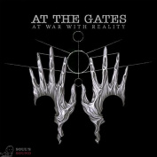 AT THE GATES - AT WAR WITH REALITY LP