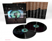 ROGER WATERS AMUSED TO DEATH 2 LP