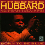 Freddie Hubbard Born To Be Blue CD