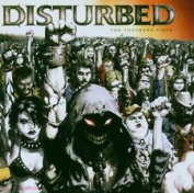 DISTURBED - TEN THOUSAND FISTS CD + DVD