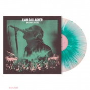Liam Gallagher MTV Unplugged LP colored