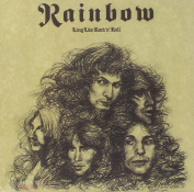 Rainbow Long Live Rock 'n' Roll (rem) CD