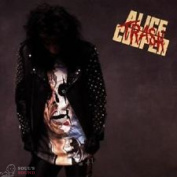 ALICE COOPER - TRASH. CD