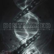 Disturbed Evolution 2 LP Deluxe Edition
