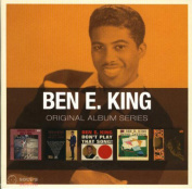 Ben E. King ‎– Original Album Series 5 CD