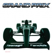 Teenage Fanclub Grand Prix LP