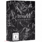 Boney M. Diamonds 3 DVD