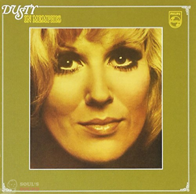Dusty Springfield - Dusty In Memphis CD