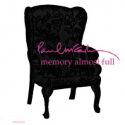 Paul McCartney Memory Almost Full CD