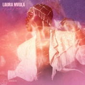 Laura Mvula Pink Noise LP Limited Orange