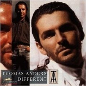 THOMAS ANDERS - DIFFERENT CD