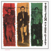 The Jam The Gift CD