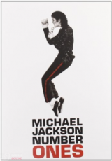 MICHAEL JACKSON - NUMBER ONES DVD