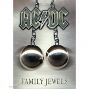 AC/DC FAMILY JEWELS 2 DVD