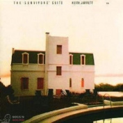 Keith Jarrett The Survivors' Suite CD