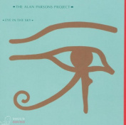 THE ALAN PARSONS PROJECT EYE IN THE SKY CD