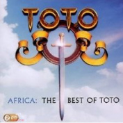 TOTO - AFRICA: THE BEST OF TOTO 2 CD