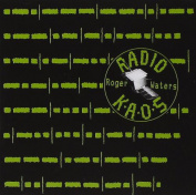 ROGER WATERS RADIO K.A.O.S. CD