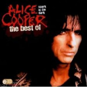ALICE COOPER - SPARK IN THE DARK: THE BEST OF ALICE COOPER 2 CD