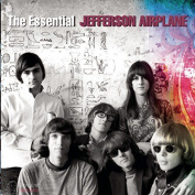 JEFFERSON AIRPLANE - THE ESSENTIAL 2CD