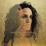 Anoushka Shankar Land Of Gold CD