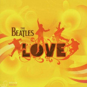 The Beatles Love 2 LP