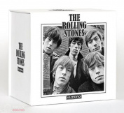 The Rolling Stones - The Rolling Stones In Mono (Box) 16 LP