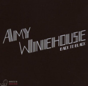 Amy Winehouse Back To Black (deluxe) 2 CD