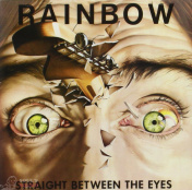 Rainbow Straight Between The Eyes (rem) CD