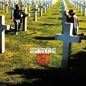 SCORPIONS - TAKEN BY FORCE (50TH ANNIVERSARY DELUXE EDITION) CD