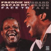 Freddie Hubbard Face To Face CD
