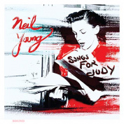 Neil Young Songs For Judy 2 LP