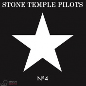 STONE TEMPLE PILOTS - NO. 4 LP