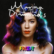 MARINA & THE DIAMONDS - FROOT CD